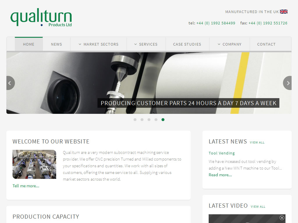 http://qualiturn.co.uk