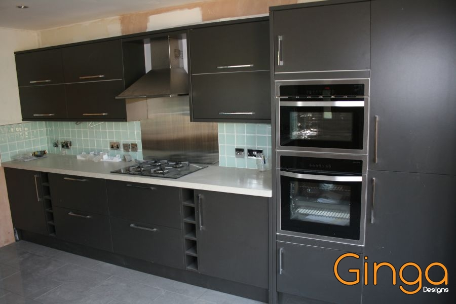 Ginga Designs St Albans Our Works Kitchens Bathrooms